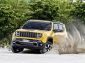 Jeep Renegade (facelift 2019) - Foto 4