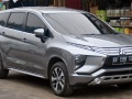 Technical specifications and fuel economy of Mitsubishi Xpander