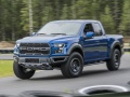Ford - F-150 XIII SuperCab - 2.7 V6 (325 Hp) Automatic