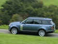 Land Rover - Range Rover IV (facelift 2017) - P400e (404 Hp) Plug-in hybrid AWD Automatic