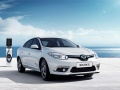 Renault Samsung SM3 - Technical Specs, Fuel consumption, Dimensions