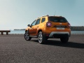 Dacia Duster II 1.3 TCe (150 Hp) - Technical Specs, Fuel consumption, Dimensions