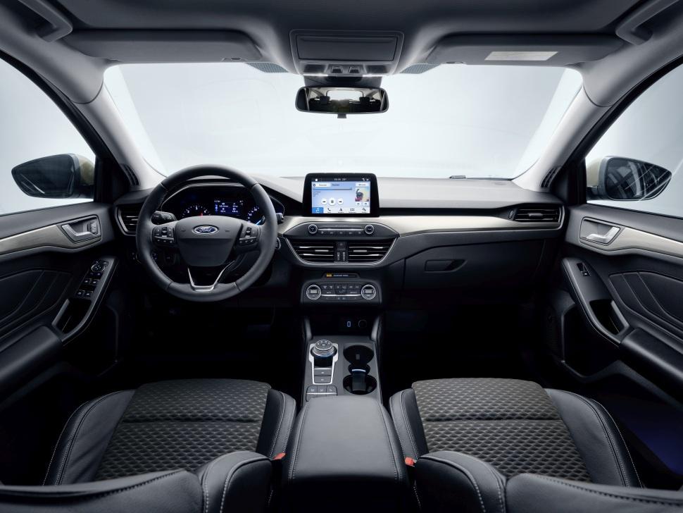 Ford Focus Iv Wagon