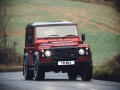 2018 Land Rover Defender 90 Works V8 - Photo 1