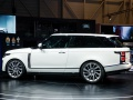 2018 Land Rover Range Rover SV coupe - Фото 6