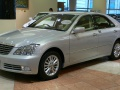 Toyota Crown Royal XII (S180, facelift 2005) 3.0 V6 24V (256 Hp) Automatic