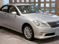 Toyota - Crown Royal XIII (S200, facelift 2010) - 2.5 V6 24V (203 Hp) Automatic