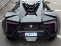 2013 W Motors Lykan HyperSport - Снимка 2