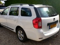 Dacia - Logan II MCV (facelift 2017) - 1.5 dCi (90 Hp) Easy-R S&S Automatic