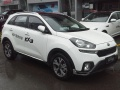 Kia - KX3 - 2.0 (160 Hp) Automatic