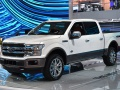 Ford F-150 XIII SuperCrew (facelift 2018) 3.3 V6 (290 Hp) Automatic