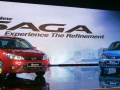 Technical specifications and fuel economy of Proton Saga