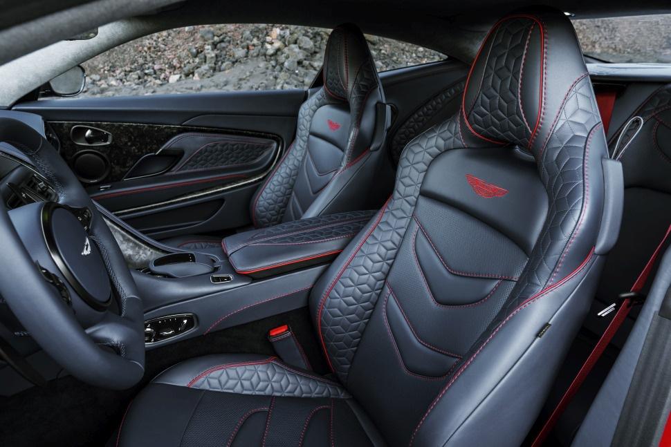 Images Of Aston Martin DBS Superleggera - Aston martin dbs