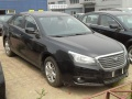 FAW Besturn B90 1.8 Turbo (186 Hp) Automatic