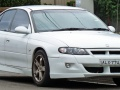 2000 HSV Clubsport (VX) - Photo 2
