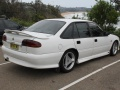 1993 HSV Clubsport (VR, VS) - Photo 8