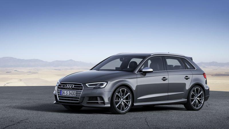 Bilder Audi S3 Sportback 8v Facelift 2016 8 11