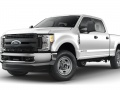 Ford F-350 Super Duty IV Crew Cab SRW 6.2 V8 (385 Hp) Automatic LWB