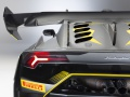 Lamborghini Huracan Super Trofeo EVO - Photo 5