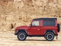 2018 Land Rover Defender 90 Works V8 - Photo 7