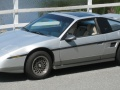 Pontiac Fiero 2.8 V6 (137 Hp) Automatic