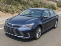2016 Toyota Avalon IV (facelift 2015) - Фото 2