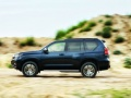 Toyota Land Cruiser Prado (J150 facelift 2017) 5Door 4.0 V6 (249 Hp) 4WD Automatic
