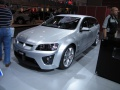2008 HSV Clubsport Tourer (VE) - Technical Specs, Fuel consumption, Dimensions