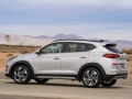 Hyundai Tucson III (facelift 2018) - Photo 8