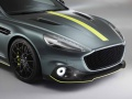 Aston Martin - Rapide AMR - 5.9 V12 (589 Hp) Touchtronic