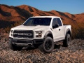 Ford F-150 XIII SuperCab 5.0 V8 (385 Hp) 4x4 Automatic