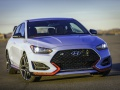 2019 Hyundai Veloster N - Photo 1