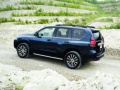 2017 Toyota Land Cruiser Prado (J150 facelift 2017) 5Door - Foto 3