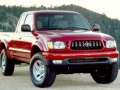 Toyota Tacoma I xTracab (facelift 2000) 2.7 (182 Hp) Automatic - Technical Specs, Fuel consumption, Dimensions