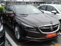 Buick LaCrosse III China 28T (261 Hp) Hydra-Matic