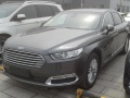 Ford Taurus (China) EcoBoost 325 V6 (329 Hp) - Fiche technique, Consommation de carburant, Dimensions