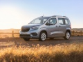 Opel - Combo Life E - 1.5d (130 Hp) Start/Stop Automatic