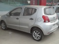 2013 Zotye Z100 - Photo 5
