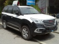 2015 Haval H9 - Фото 7
