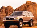 Toyota 4runner II - Photo 9