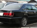Toyota Crown Athlete XI (S170, facelift 2001) - Bild 2