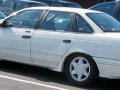 Ford - Taurus I - 2.5i (89 Hp)