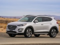 Hyundai Tucson III (facelift 2018) - Photo 9