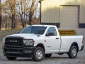 RAM 2500/3500 Regular Cab II (DT) - Technical Specs, Fuel consumption, Dimensions
