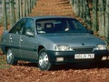 Opel - Omega A - 3.0 3000 (177 Hp) Automatic