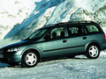 Opel Astra G Caravan - Photo 3