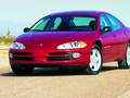 Technical specifications and fuel economy of Dodge Intrepid