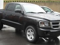 2005 Dodge Dakota III - Technical Specs, Fuel consumption, Dimensions