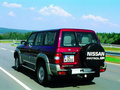 Nissan Patrol GR (Y61) - Photo 5