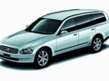 Technical specifications and fuel economy of Nissan Stagea